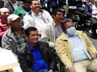JAC de Soacha se vinculan a proyectos de emprendimiento para la conservación ambiental