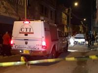 Explosión de una granada en Soacha deja dos muertos y un herido