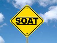 45 % del parque automotor del país no tiene  SOAT