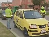 Críticas a operativos de la Secretaría de Movilidad de Soacha contra transporte informal