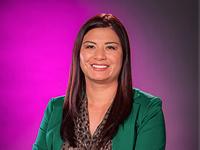 Diana Carrillo representa a  Cundinamarca  en el  Premio Cafam a la Mujer 2019