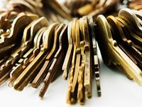 Con llaves viejas se construirá la primera escultura en honor al Río Bogotá
