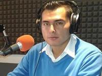 Árbitro soachuno será juez  en partido de  Copa Libertadores