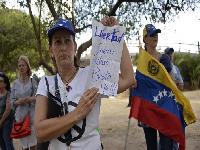 Centro de acogida para migrantes venezolanos en Bogotá de nuevo abre sus puertas