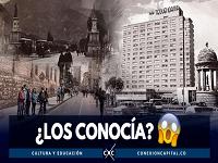 Los verdaderos nombres de algunas avenidas de Bogotá