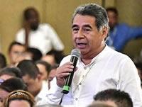 Renuncio si el municipio no tiene más de 1.200.000 personas: Alcalde de Soacha a Duque