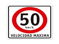 Más restricciones: dos avenidas más de Bogotá tendrán límites de 50 km/h