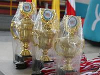 Premian deportistas más destacados de Soacha en los  Intercolegiados Supérate 2018