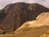 Jornada de limpieza del cerro Chebà en Soacha