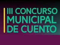 Abren convocatoria  para tercer Concurso Municipal de Cuento