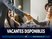 ¿Sin trabajo? Conozca algunas ofertas de empleo en Bogotá