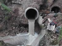 Con la PTAR Canoas, aguas residuales de Soacha serán purificadas