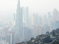 Bogotá, mal ranqueada en calidad de vida: estudio de Mercer