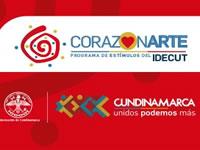 En Soacha habrá jornada de socialización de estímulos Corazonarte-Idecut