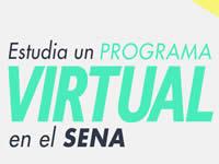 SENA cuenta con más de 12 mil cupos para estudiar virtualmente