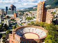 Bogotá volvió a ocupar el puesto 128 en calidad de vida