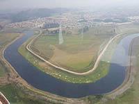 En el 2026, el río Bogotá estaría totalmente descontaminado