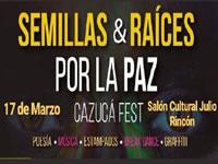 Todo listo para el Cazuca Fest