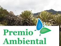 Ya puede participar en los Premios Ambientales CAR 2019