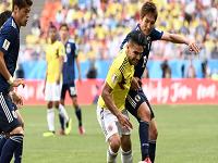 Horario para Colombia del partido de la Selección contra Japón