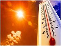 Temperatura de Bogotá aumentaría 4,5 grados en el año 2100