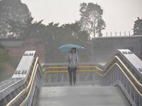 Bogotá se prepara para afrontar primera temporada de lluvias del año