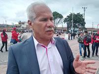 Colombia Humana quiere conquistar la Alcaldía de Soacha