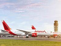 Avianca cancela definitivamente sus vuelos de Bogotá a Boston y Chicago