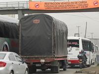 Prepárese para los planes éxodo y retorno en la Autopista Sur y demás vías de Cundinamarca