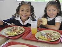 En Soacha adjudican contrato PAE y garantizan continuidad de alimentación  escolar