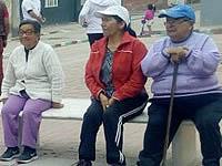 Programa con adultos mayores es ejemplo en Ciudad Latina