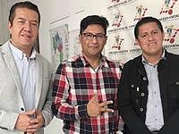 Alianza Verde abre el camino político en Soacha y Cundinamarca