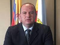 Mérito ambiental para el secretario de Ambiente de Cundinamarca