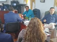 Concejales denuncian irregularidades en la Secretaría de Movilidad de Soacha