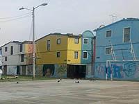 Proyectos visionarios en un barrio de Soacha