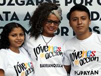 Continúan jornadas de prerregistro para Jóvenes en Acción