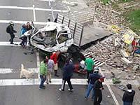 Aumenta a tres el número de fallecidos por siniestro vial cerca a Soacha