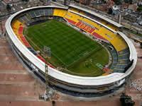 El Campín está impecable para recibir la Copa América: Peñalosa