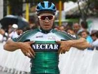 Los hermanos Duarte fueron campeones en la vuelta a Cundinamarca