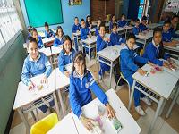 Más de 780.000 niños, niñas y adolescentes reciben educación gratuita en Bogotà