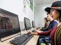 Área Andina quiere fortalecer la educación virtual en Soacha
