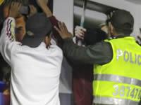 Toque de queda para menores de edad y restricción de parrillero hombre en Soacha