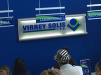 EPS Virrey Solís habilita puntos de atención en Soacha