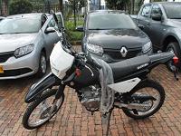Cundinamarca dota al CTI de la Fiscalía con vehículos para fortalecer labor investigativa