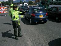 Con ayuda de 'cámaras salvavidas' se controlará exceso de velocidad en Bogotá