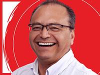 Hernán Castellanos, el otro alfil que quiere ganar la encuesta de Cambio Radical en Soacha