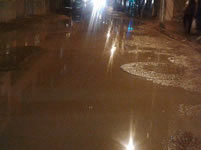 Cuatro años de inundaciones en barrio de Soacha y el municipio no actúa