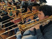 Amplían  plazo para postularse a premios nacionales de escuelas de música y compositores