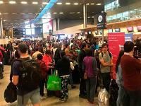 Bogotá recibió más de doce millones de turistas en el último año