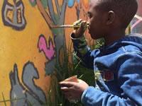 Arte sin fronteras cumple 23 años de labores en Soacha